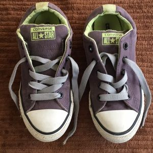 Youth Junior Converse Chucks 1 sneakers shoes